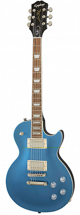 Электрогитара EPIPHONE Les Paul Muse Radio Blue Metallic