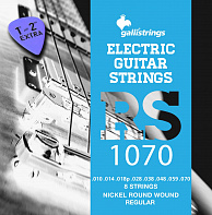 Струны GALLI STRINGS RS1070