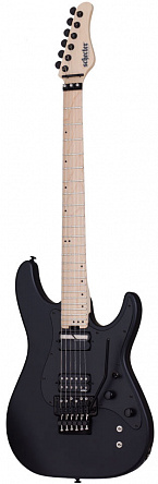 Электрогитара SCHECTER SUN VALLEY SUPER SHREDDER FR S SBK