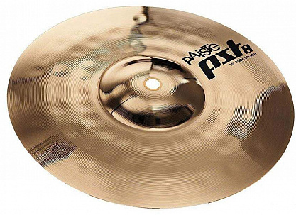 Тарелка Paiste 10 Rock Splash PST8