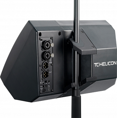 МОНИТОР TC HELICON VOICESOLO FX150