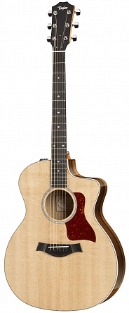 Электроакустика TAYLOR 214ce-K DLX 200 Series Deluxe