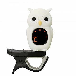 Тюнер FLIGHT OWL WHITE