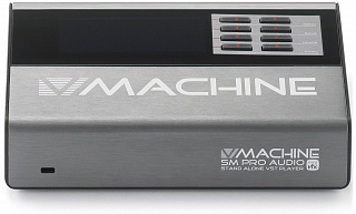 SM PRO AUDIO V-MACHINE