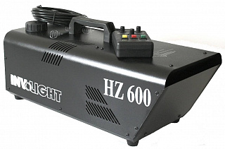 ГЕНЕРАТОР ТУМАНА INVOLIGHT HZ600 HAZER