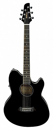Электроакустика IBANEZ TCY10E-BK BLACK HIGH GLOSS