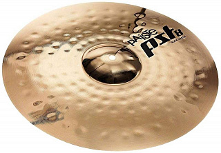 Тарелка Paiste 18 Rock Crash PST8