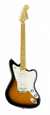 ЭЛЕКТРОГИТАРА FENDER SQUIER VINTAGE MODIFIED SRS JAZZMASTER SPCL 2TS