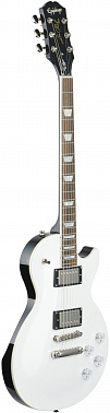 Электрогитара EPIPHONE Les Paul Muse Pearl White Metallic