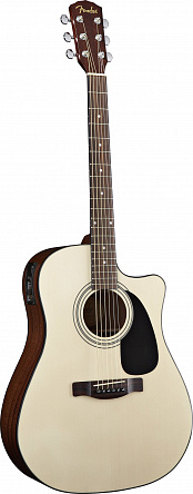 ЭЛЕКТРОАКУСТИКА FENDER CD-60CE NATURAL
