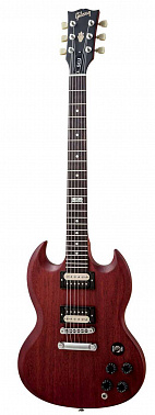 Электрогитара GIBSON SGJ 2014 CHERRY SATIN