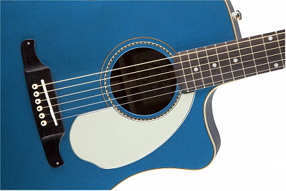 ЭЛЕКТРОАКУСТИЧЕСКАЯ ГИТАРА FENDER SONORAN SCE LAKE PLACID BLUE