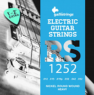 Струны GALLI STRINGS RS1252