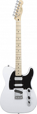 ЭЛЕКТРОГИТАРА FENDER SQUIER VINTAGE MODIFIED TELECASTER SSC MN OLIMPIC WHITE