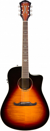 Электроакустика FENDER T-Bucket 300-CE 3-Color Sunburst