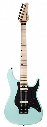 Электрогитара SCHECTER SUN VALLEY SUPER SHREDDER FR SFG