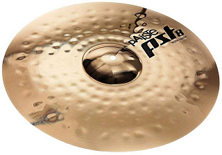 Тарелка Paiste 17 Rock Crash PST8