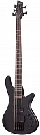 БАС-ГИТАРА SCHECTER STILETTO STEALTH-5 SBK