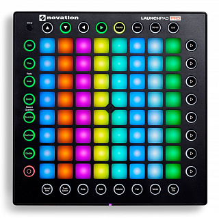 Миди контроллер NOVATION Launchpad Pro