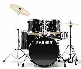 УСТАНОВКА SONOR SMF 11 STAGE 1 SET WM BK