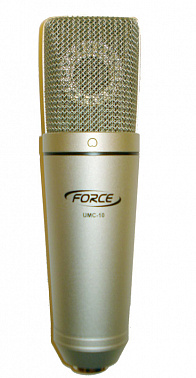 МИКРОФОН FORCE UMC-10