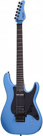 Электрогитара SCHECTER SUN VALLEY SUPER SHREDDER FR S RBLUE