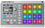 NATIVE INSTRUMENTS MASCHINE MIKRO MK2 WHT