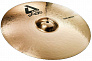 ТАРЕЛКА PAISTE 17 Alpha Brilliant Thin Crash