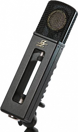 МИКРОФОН JZ MICROPHONES BLACK HOLE BH-2