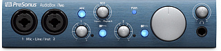 Аудиоинтерфейс PRESONUS AudioBox iTwo