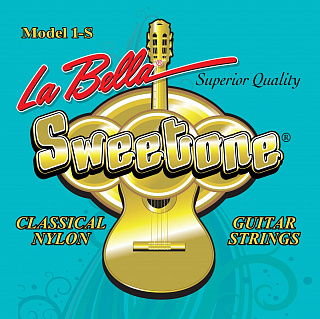СТРУНЫ LA BELLA 1S SWEETONE