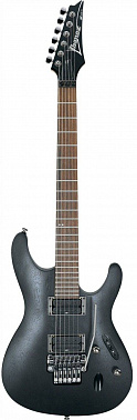 ЭЛЕКТРОГИТАРА IBANEZ S420 WEATHERED BLACK