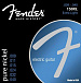 СТРУНЫ FENDER STRINGS NEW ORIGINAL 150XL PURE NCKL BALL END