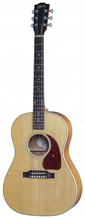 Электроакустика GIBSON LG-2 American Eagle Antique Natural