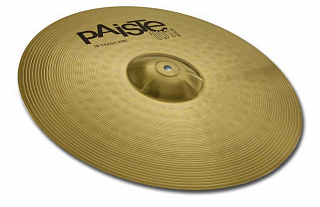 ТАРЕЛКА PAISTE 18 CRASH/RIDE 101 BRASS