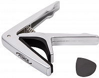 Каподастр FORCE CAPO SILVER
