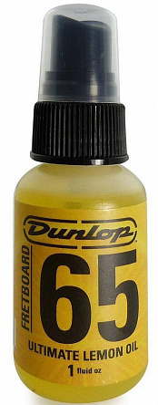 Масло-спрей DUNLOP Formula 65 Ultimate Lemon Oil