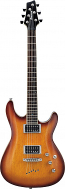 ЭЛЕКТРОГИТАРА IBANEZ SZ320 BROWN SUNBURST