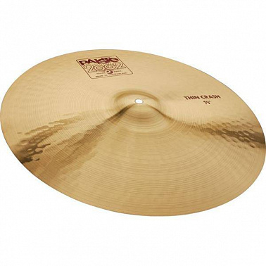 "ТАРЕЛКА PAISTE 19"" THIN CRASH 2002"