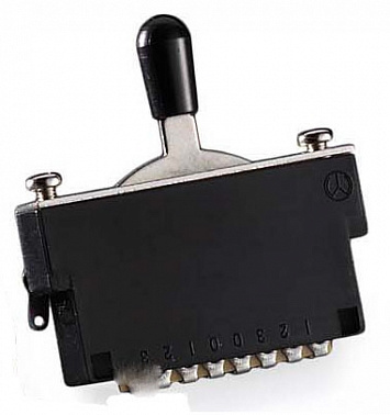 SCHALLER STANDARD 5-WAYS SWITCH (АРТ.15060000)