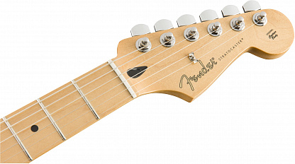 Электрогитара FENDER PLAYER STRAT HSS MN PWT