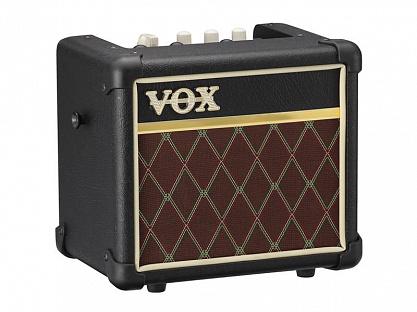 Купить <b>Гитарный</b> комбик <b>VOX MINI3</b>-<b>G2</b> CLASSIC с бесплатной ...