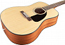 Акустика FENDER DG-60 DREADNOUGHT NATURAL