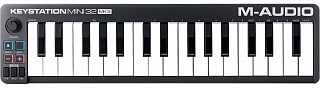 MIDI КЛАВИАТУРА M-AUDIO KEYSTATION MINI 32 MK3