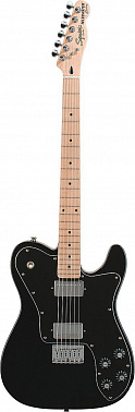 FENDER SQUIER VINTAGE MODIFIED TELE CUSTOM MN BK