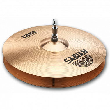 ТАРЕЛКА SABIAN 14 ROCK HI-HAT B8