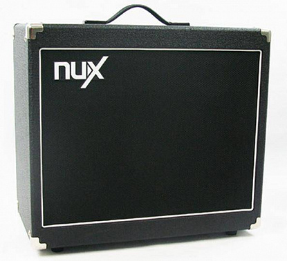 ГИТАРНЫЙ КОМБО NUX Mighty-50X
