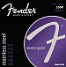 СТРУНЫ FENDER STRINGS NEW STAINLESS 350R STNLS STL BALL END