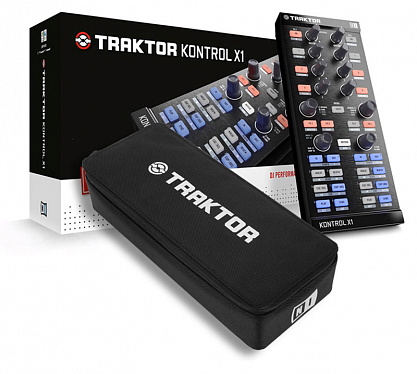 ЧЕХОЛ NATIVE INSTRUMENTS TRAKTOR KONTROL BAG