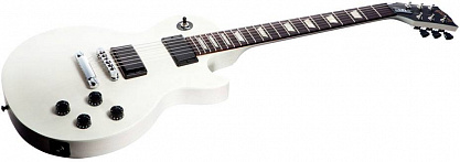 ЭЛЕКТРОГИТАРА GIBSON LPJ RUBBED WHITE